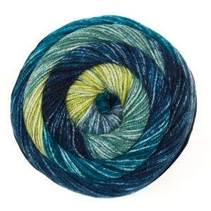 Stylecraft Batik Swirl Blue Ocean