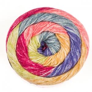 Stylecraft Batik Swirl Rainbow