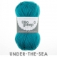 WYS -West Yorkshire Spinners Bo Peep DK SS19 -Under-The Sea