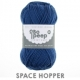 WYS -West Yorkshire Spinners Bo Peep DK SS19 - Space Hopper