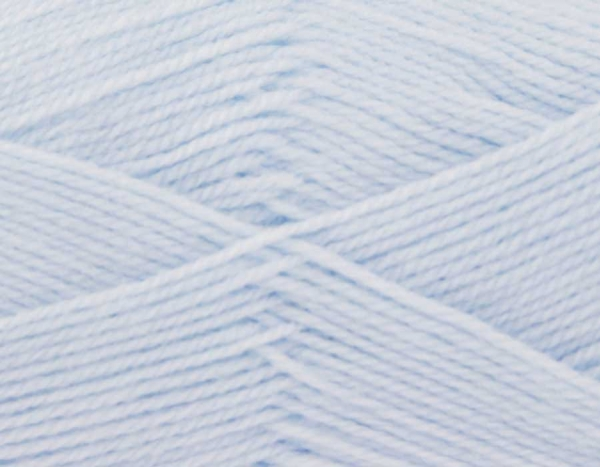 King Cole Comfort 4Ply - Sky