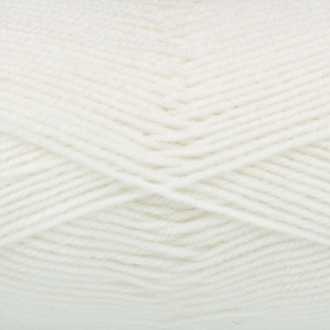 King Cole Limited Edition Recycled DK -White