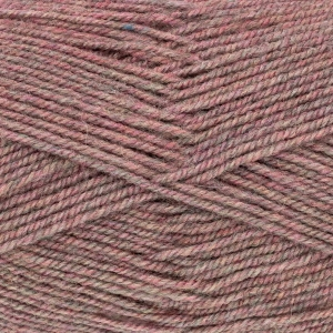 King Cole Limited Edition Recycled DK - Rose