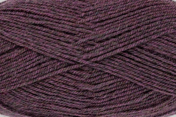 King Cole Limited Edition Recycled DK - Plum