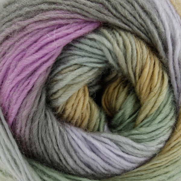 King Cole Riot DK - Water Lily