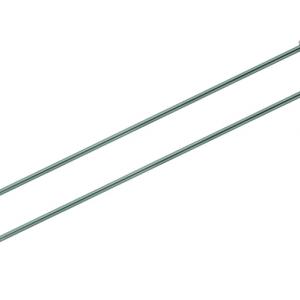 KnitPro knitting needles ZING 3.00 mm 40cm Jade