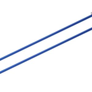 KnitPro knitting needles ZING 4.00 mm 40cm Sapphire