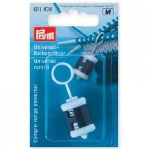 Prym Row Counter Stitch Marker Black