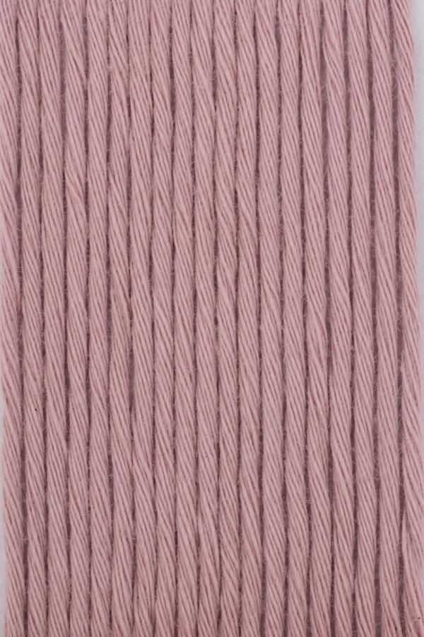 Naturals - Organic Cotton Pink Clay