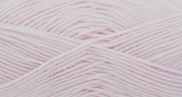 Cherished - Baby Pink