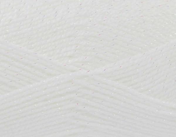 Glitz DK Diamond White