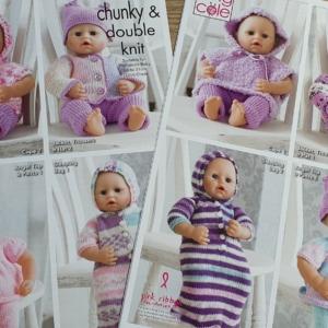 5000 Dolls Clothes
