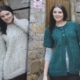 4038 Cardigan and Sweater
