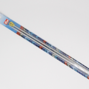 Prym knitting needles 3.50mm 25cm Grey