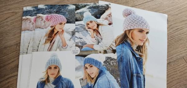 9590 Hats